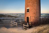 Little Point Sable Lighthouse