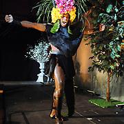7th Annual 'Tulips & Pansies: The Headdress Affair'