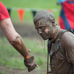 Tough Mudder | Dalkeith | 14 June 2014