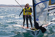 2013 SWC Hyères | Wed 24 April | 49FX