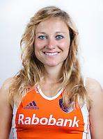 AMSTELVEEN - Wieke Dijkstra, speler Oranje dames. COPYRIGHT KOEN SUYK