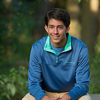 SENIOR: Brendan