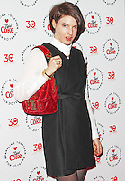 LONDON - January 30: Ben Grimes at the Diet Coke 30 Years Private Party (Photo by Brett D. Cove)