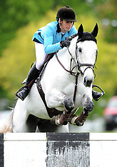 Hastings-Equestrian, 2015 World Cup Qualifier Series