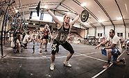 Crossfit - 2014 Industrial Athletic Open - Hastings