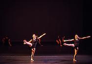 Boston Contemporary Dance Festival at the Paramount Theatre. Boston, MA 8/17/2013 Shirah Burgey Dance