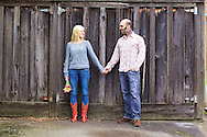 We shot James & Jeff engagement session around Tacoma WA.