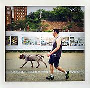 PHOTOVILLE, Brooklyn, New York, June 2012..© Stefan Falke.www.stefanfalke.com..