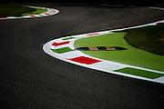 September 4-7, 2014 : Italian Formula One Grand Prix - Ascari chicane