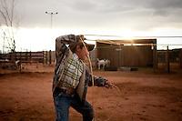 navajo rodeo September 2011