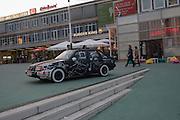 Documenta ( 13 ), Kassel, Germany. 13 September 2012.