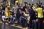 Patterson Lamar Finardi Roberto<br /> FIAT Torino - Germani Basket Brescia<br /> Lega Basket Serie A 2017-2018<br /> Torino 07/01/2018<br /> Foto M.Matta/Ciamillo & Castoria