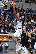Campionato Maschile Europeo 2005 Ucraina-Italia<br /> massimo bulleri