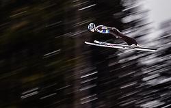 22.02.2019, Bergiselschanze, Innsbruck, AUT, FIS Weltmeisterschaften Ski Nordisch, Seefeld 2019, Skisprung, Herren, im Bild Jakub Wolny (POL) // Jakub Wolny of Poland during the men's Skijumping of FIS Nordic Ski World Championships 2019. Bergiselschanze in Innsbruck, Austria on 2019/02/22. EXPA Pictures © 2019, PhotoCredit: EXPA/ JFK