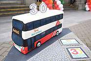 BUS eireann 30 years