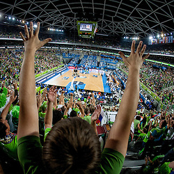 20130914: SLO, Basketball - Eurobasket 2013, Day 11