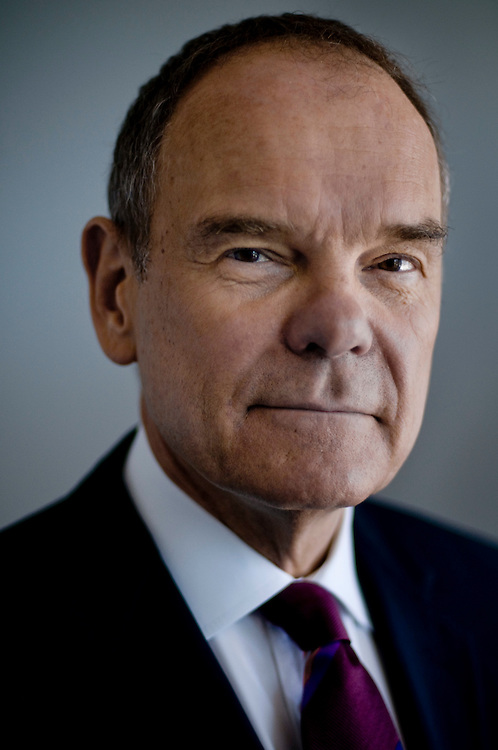 Don Tapscott, author, consultant and speaker based in Toronto, Ontario, specializing in business strategy, organizational transformation and the role of technology in business and society. Tapscott is chairman of business strategy think tank nGenera Insight , which he founded in 1993...Photographer: Chris Maluszynski /MOMENT
