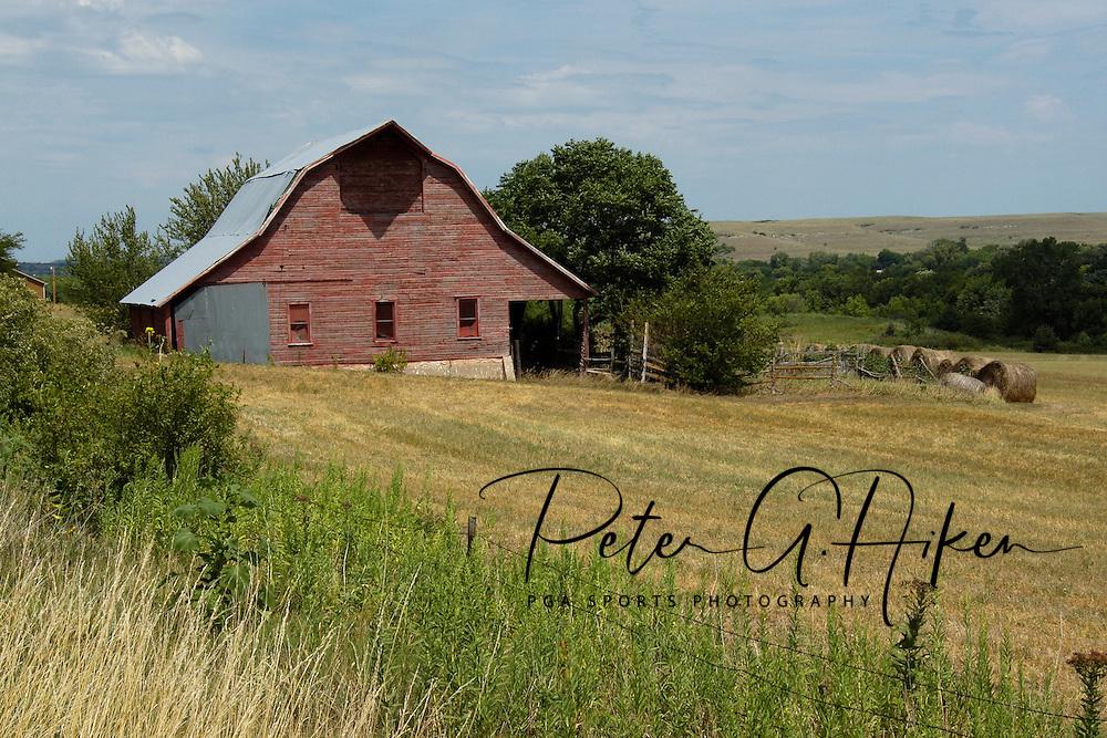 Kansas Flint Hills.