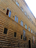 Italy, Florence, Palazzo Strozzi, 1489-1538 AD