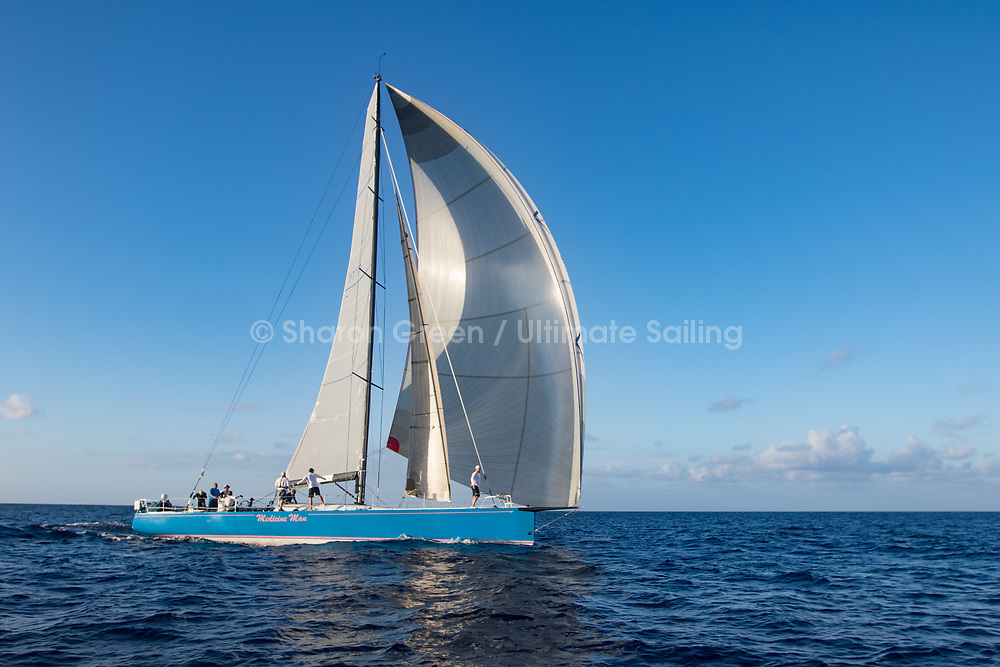 2017 TRANSPAC FINISH 71417