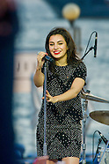 Charli XCX at Grand Journal de Canal+