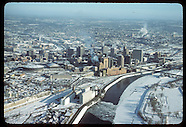 11: WINTER CARNIVAL ST. PAUL AERIALS