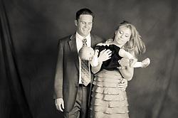 12/28/2010 50th Anniversary portrait - Gary and Darlene. photo © Laura Mueller - www.lauramuellerphotography.com