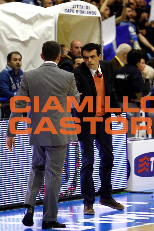 DESCRIZIONE : Capo Orlando Lega A1 2007-08 Pierrel Capo Orlando Legea Scafati<br /> GIOCATORE :  Gianmaria Vacirca<br /> SQUADRA : Pierrel Capo Orlando<br /> EVENTO : Campionato Lega A1 2007-2008 <br /> GARA : Pierrel Capo Orlando Legea Scafati<br /> DATA : 16/03/2008 <br /> CATEGORIA : Ritratto Fair Play<br /> SPORT : Pallacanestro <br /> AUTORE : Agenzia Ciamillo-Castoria/J.Pappalardo