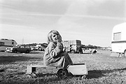 Harvest Fayre, Cilgerran, Wales 1994