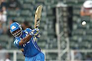 CLT20 Match 4 - Highveld Lions v Mumbai Indians
