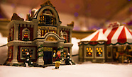 Christmas Village 3Dec15