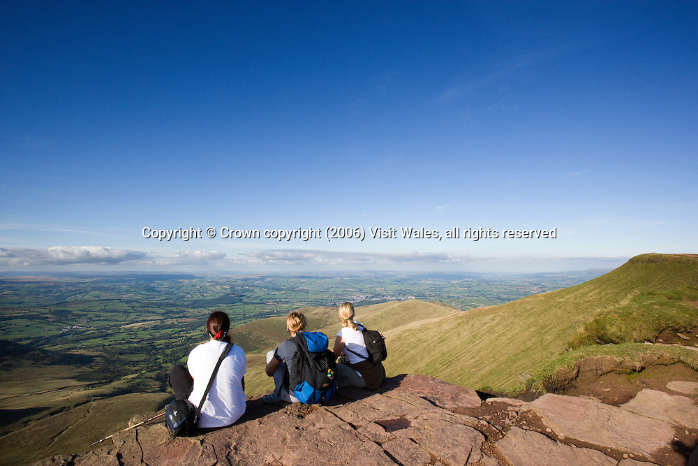 Brecon Beacons<br /> Walking<br /> Activities &amp; Sports<br /> Brecon Beacons