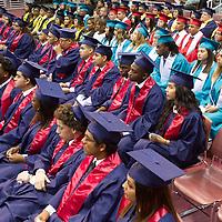 Summer Graduation
