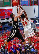 HS - Kokomo HS v Western HS Boys basketball - Kokomo, In