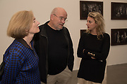 CATHERINE GRENIER; PETER LINDBERGH, SERENA CATTANEO ADORNO; , Substance and Shadow; Alberto Giacometti cculptures and their photographs by Peter Lindbergh. Gagosian, Britannia Street, WC1X 9JD