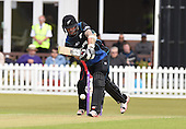 Leicestershire County Cricket Club v New Zealand 060615