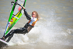 29.04.2012, Burgenland, Neusiedler See, Podersdorf, AUT, PWA, Surf Worldcup, im Bild Youp Schmit, (NED) // during surfworldcup at podersdorf, EXPA Pictures © 2012, PhotoCredit: EXPA/ M. Kuhnke
