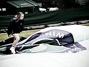 Wimbledon SW15 2013