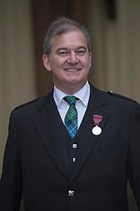 NOV 21 2012 Investitures at Buckingham Palace