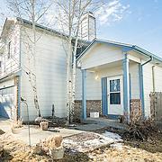 185 N Holcomb St. Castlerock, CO