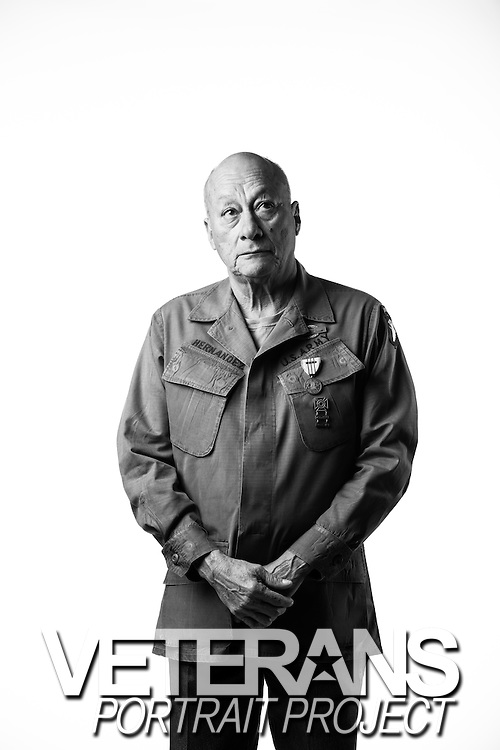 Humberto Hernandez was an Army 60 machine gunner during the War in Vietnam. He served from May 23, 1969 to Jan. 1, 1971. He held the rank of E-4 upon his separation from service.<br /> <br /> VPP<br /> San Antonio, Texas