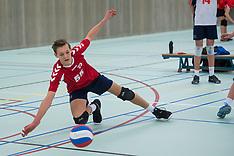 20190223 NED: Semi finals NOJK boys B, Wijk bij Duurstede