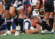Rugby - S15 Warm Up Match Stormers v Boland