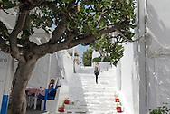 Mykonos, a beautiful Greek Island