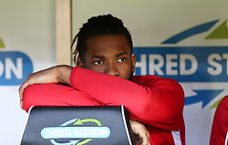 Kasey Palmer of Bristol City - Mandatory by-line: Arron Gent/JMP - 23/02/2019 - FOOTBALL - Carrow Road - Norwich, England - Norwich City v Bristol City - Sky Bet Championship