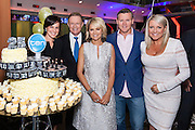 Sandra Sully celebrates 25 years at Network Ten.