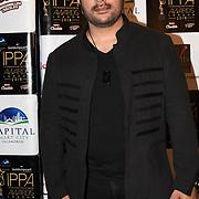 Shiraz Uppal is a Pakistani actor, writer and choreographer arrives at the Annual International Pakistan Prestige Awards (IPPA) at Indigo at The O2 on 9th September 2018, London, UK.