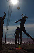 Selected Images from the 14th Annual Petoskey Sand Dig Volleyball Tournament.