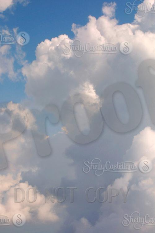Jun 21, 2002; Dallas, TX, USA; Clouds linger over Dallas, Texas.  Mandatory Credit: Photo by Shelly Castellano/ZUMA Press. (©) Copyright 2002 by Shelly Castellano