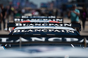 March 13, 2014: Lamborghini Super Trofeo Series. Round 1: Sebring International Raceway. Blancpain